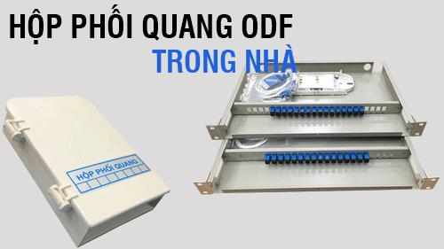 Bảng báo giá hộp phối quang ODF