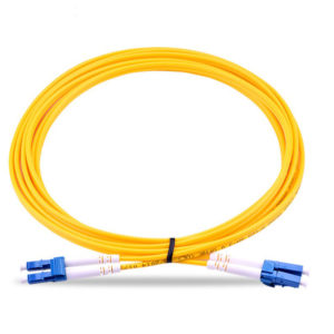 dây nhảy quang LC / Duplex