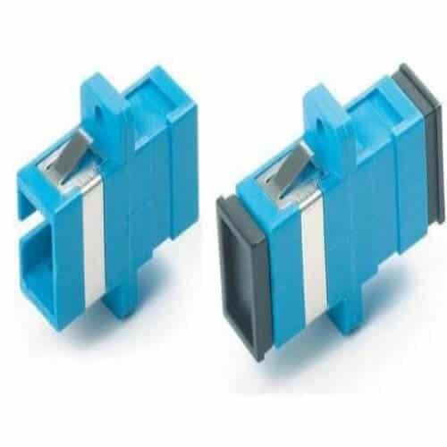 Adaptor quang SC/PC loại đôi