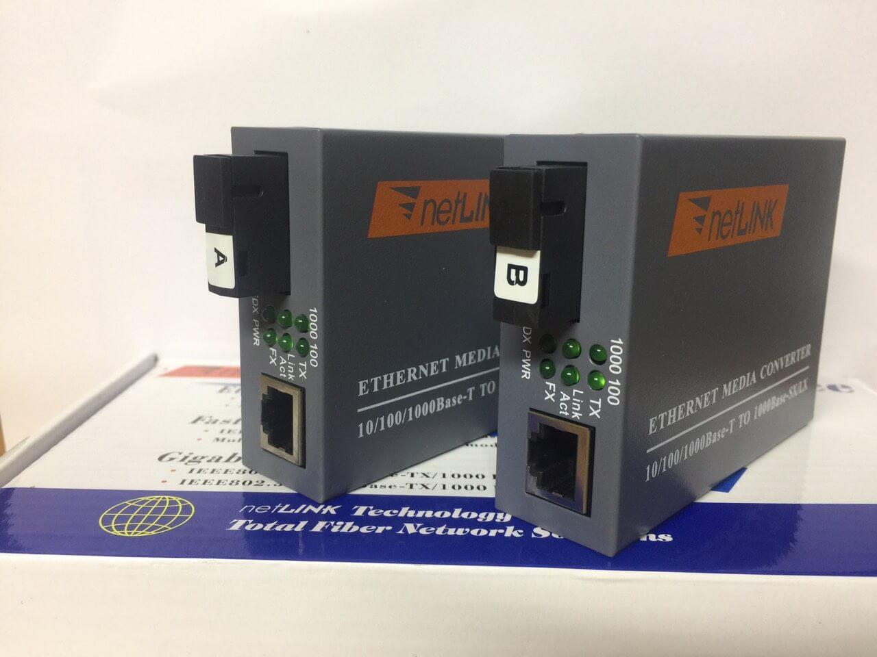 Bộ chuyển đổi quang điện HTB-GS-03