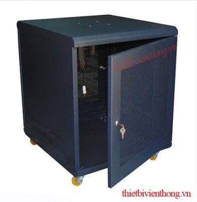 Tủ mạng 10u - Tủ rack 10U d600