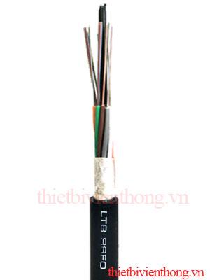 cáp quang cống phi kim loại 96fo