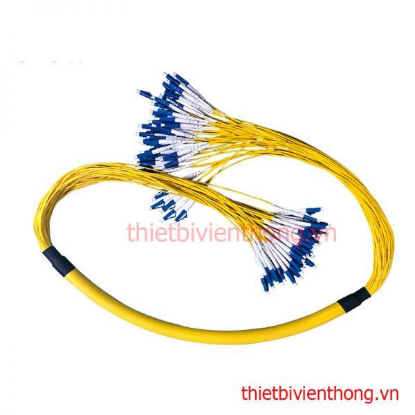 Dây nhảy quang dạng bó LC/UPC-LC/UPC-3