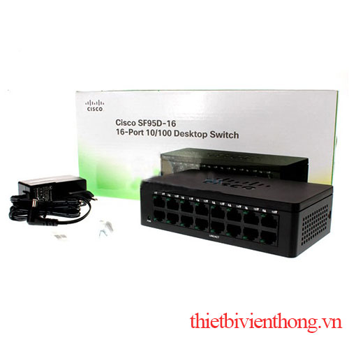 SF95D 16 AS switch cisco