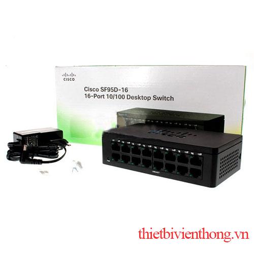 SF95D 16 AS switch cisco
