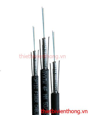 Cáp quang multimode 4fo