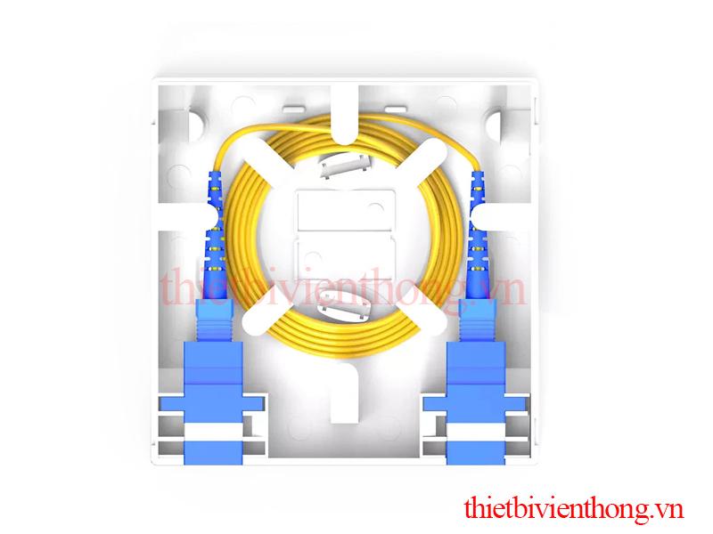 Hộp phối quang 2FO | ODF 2FO