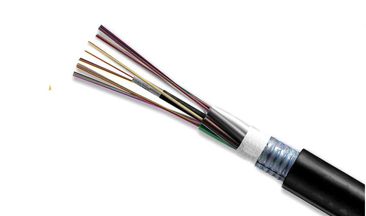 cấu tạo cáp quang 16fo