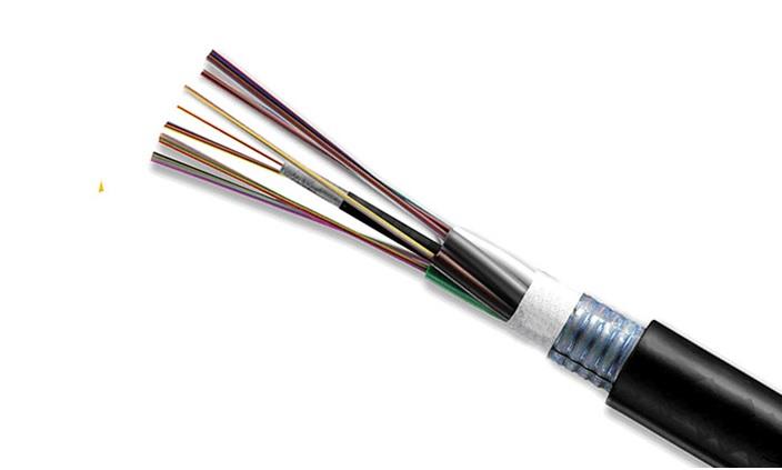cấu tạo cáp quang 24fo