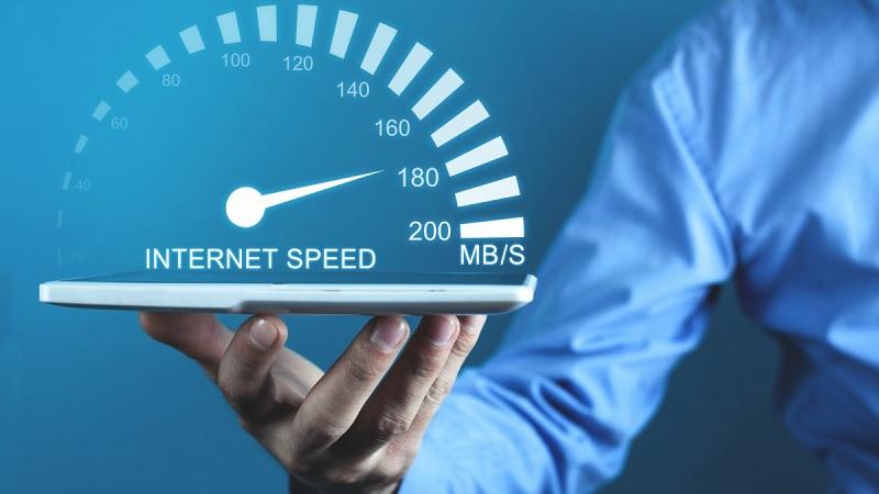 tốc độ mạng bao nhiêu là mạnh