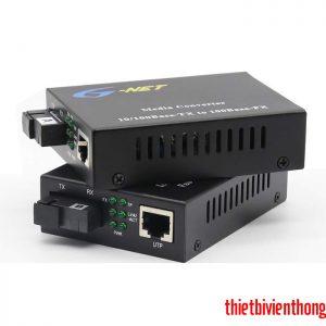 Bộ chuyển đổi quang điện HHD-210G-20A/B