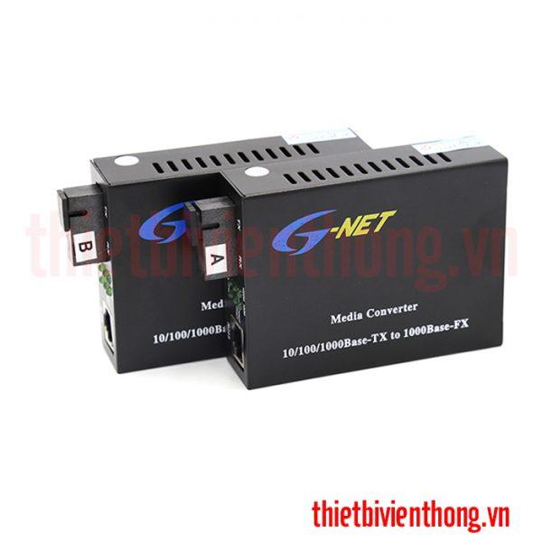 Bộ chuyển đổi quang điện HHD-210G-20 A/B
