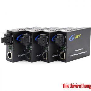 Bộ chuyển đổi quang điện HHD-220G-20
