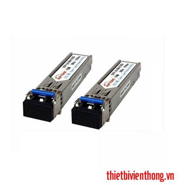 Module Quang Optone 2 sợi SFP-WDM-SM-0120D