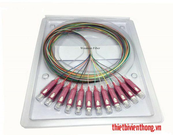 Dây hàn quang Multimode SC OM4