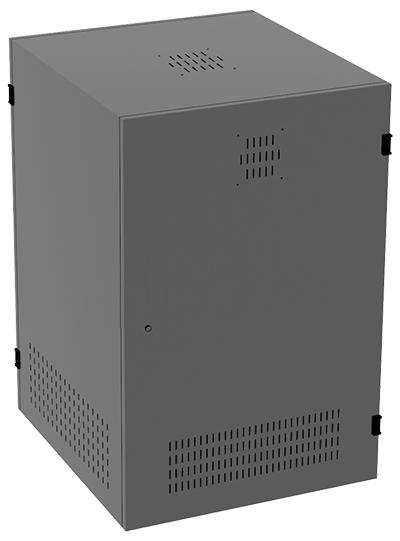 Tủ Rack 15UD800