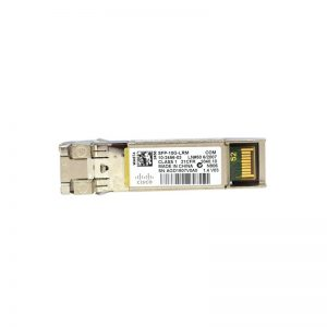Module quang Cisco SFP-10G-LRM