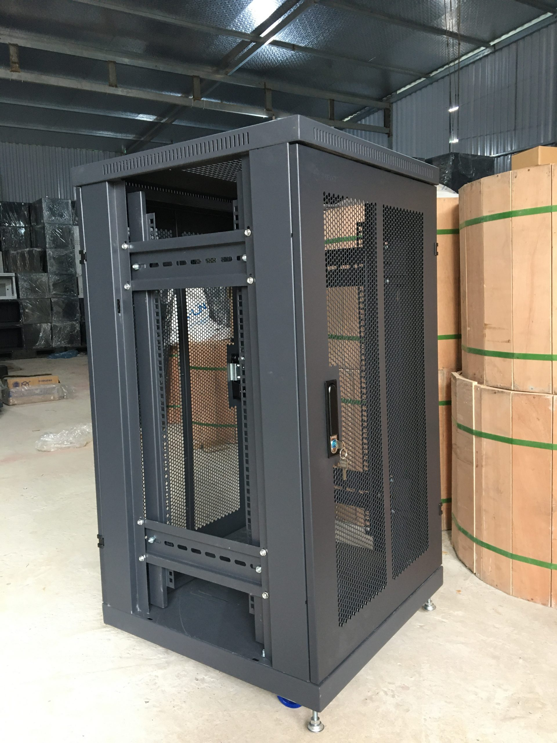 Tủ Rack 20UD800